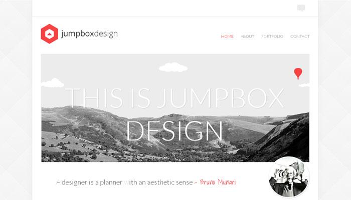 20 Best Clean Website Design for Inspiration 8