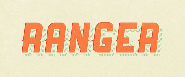 15 Fresh New Free Fonts for Designers 14