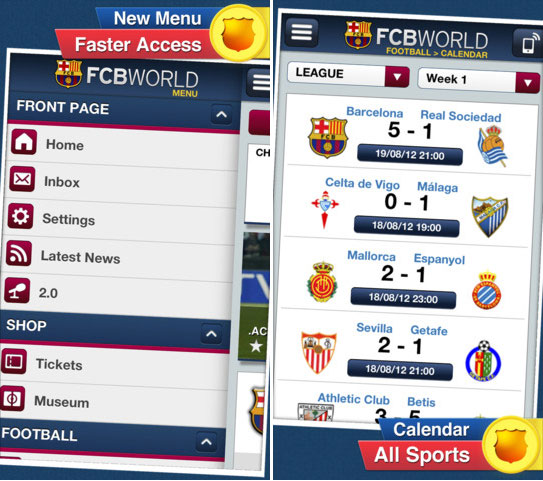 Apps:10 Best Free Sports Apps For iPhone and iPad 9