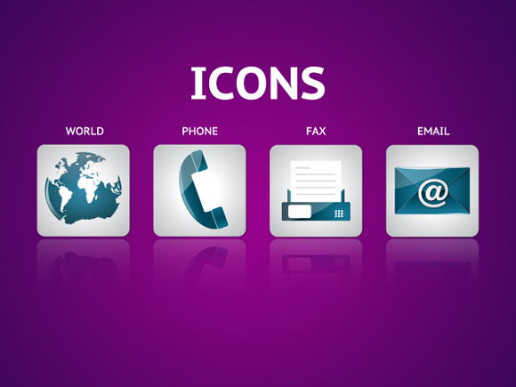 30 Best Vector Icon Packs for Designers 2