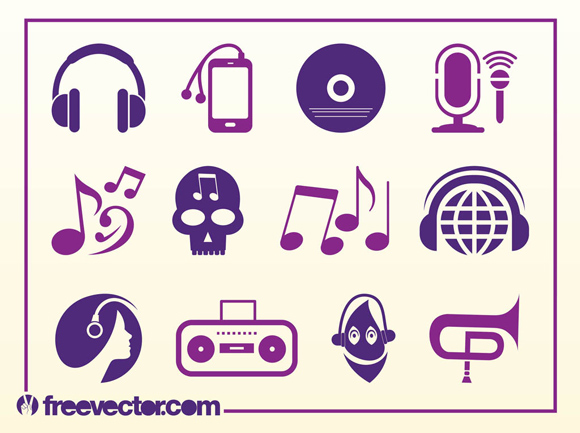 30 Best Vector Icon Packs for Designers 16