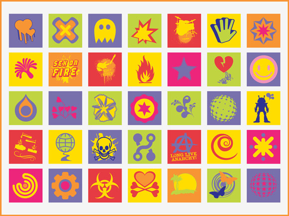 30 Best Vector Icon Packs for Designers 24
