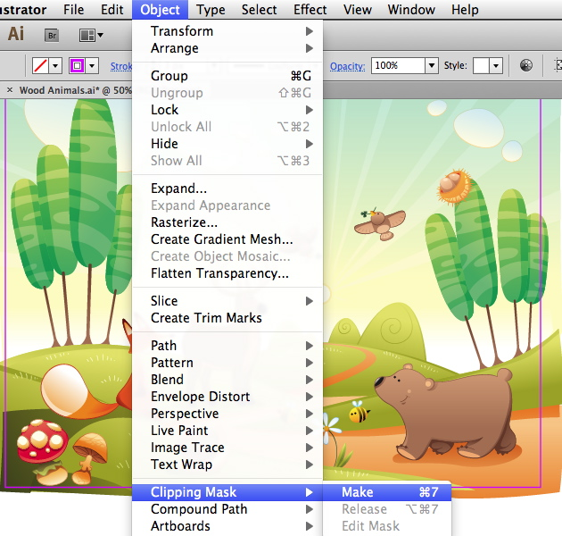 20 Useful Adobe Illustrator Tutorials and Resources 15
