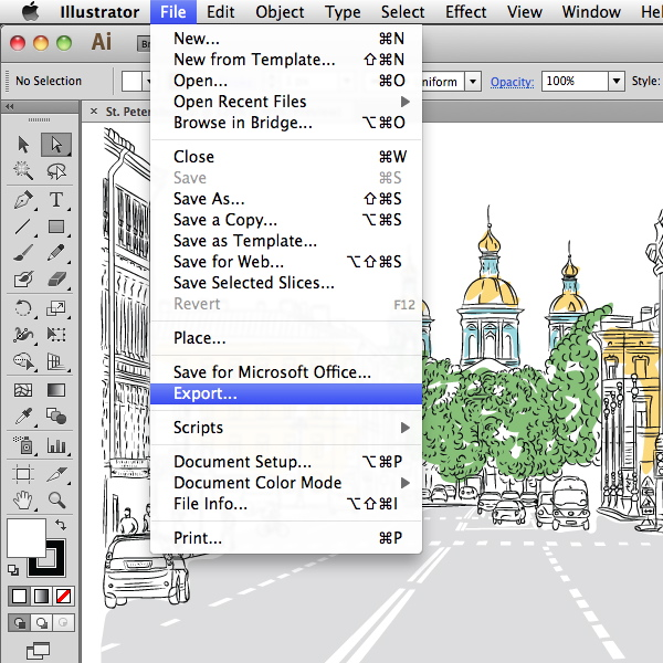 20 Useful Adobe Illustrator Tutorials and Resources 19