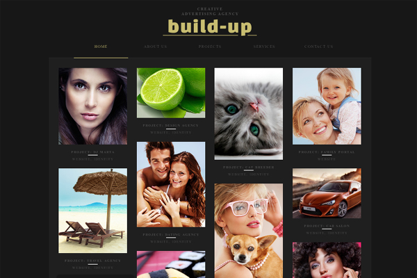 Beautiful Collection of Premium Joomla Templates 2