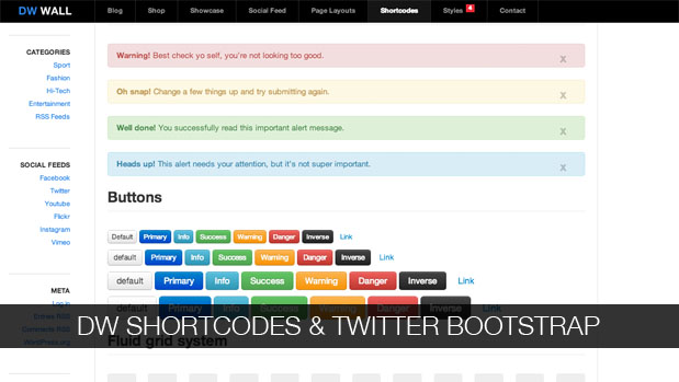 10 Useful WordPress Shortcode Plugins 8