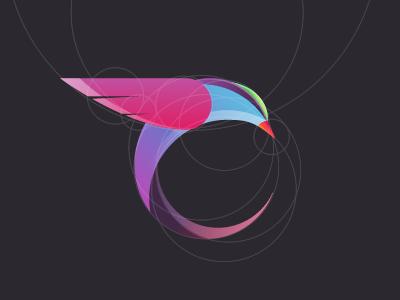 20 Excellent Colorful Logo Design for Designers Inspiration 12