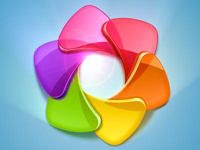 20 Excellent Colorful Logo Design for Designers Inspiration 13