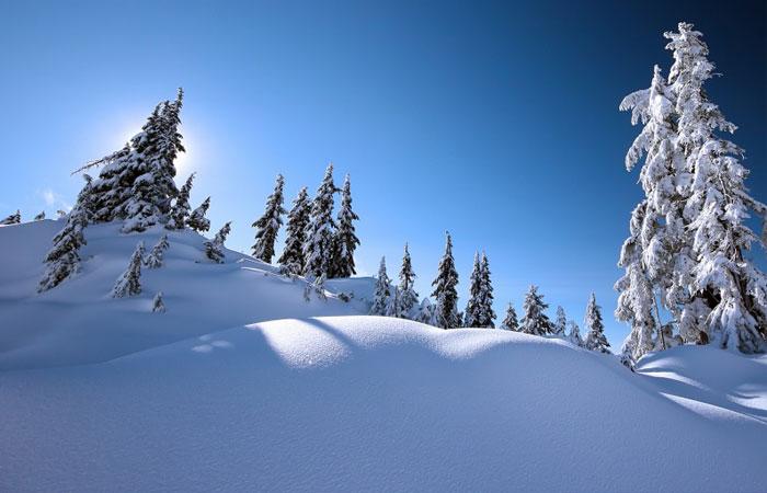 20 Wonderful Winter Wallpaper for Desktop 3