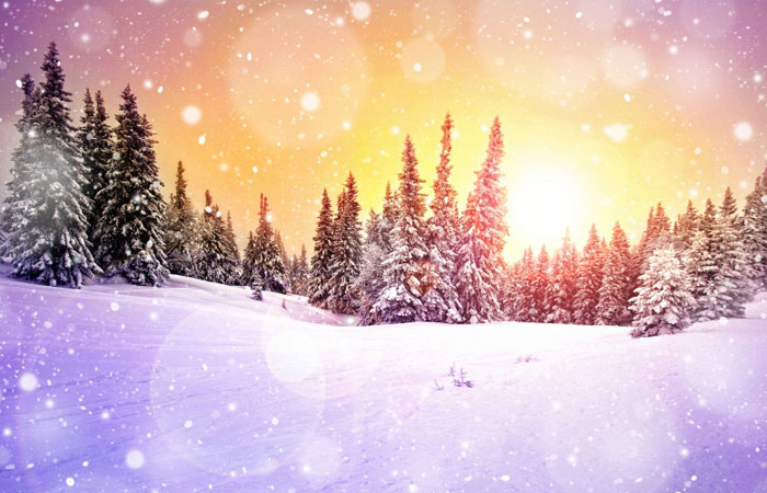 20 Wonderful Winter Wallpaper for Desktop 4