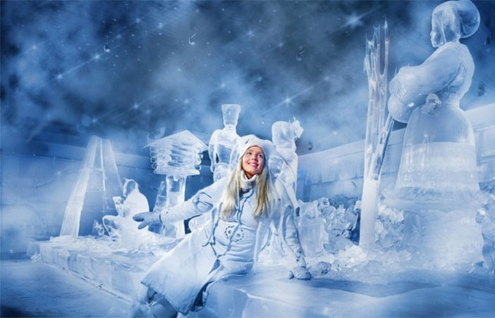 20 Wonderful Winter Wallpaper for Desktop 6
