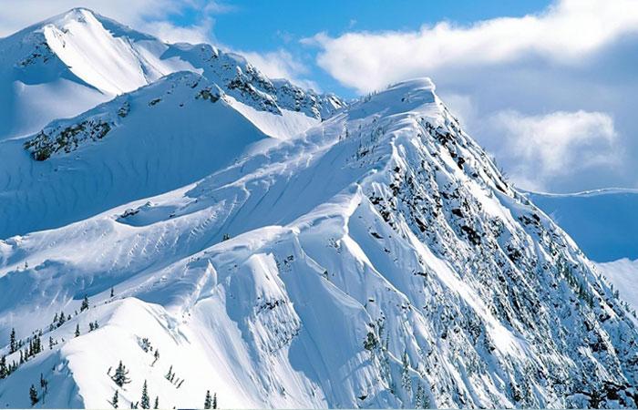 20 Wonderful Winter Wallpaper for Desktop 8