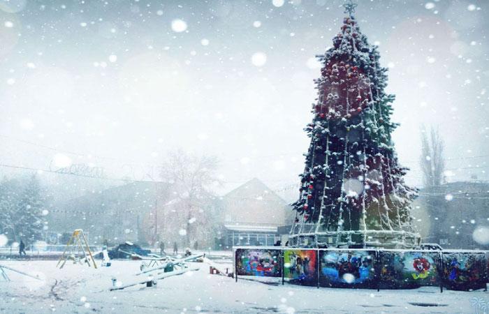 20 Wonderful Winter Wallpaper for Desktop 9