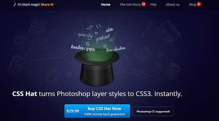 20 Useful Photoshop Extensions for Designers 8