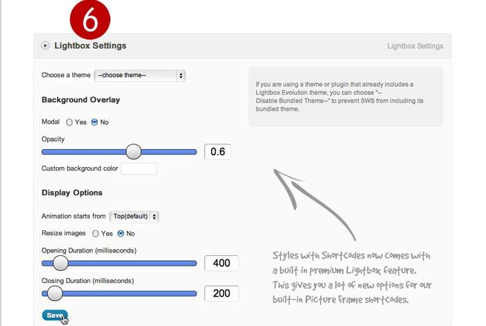 20 Useful Free and Premium Shortcode Plugins for WordPress 14