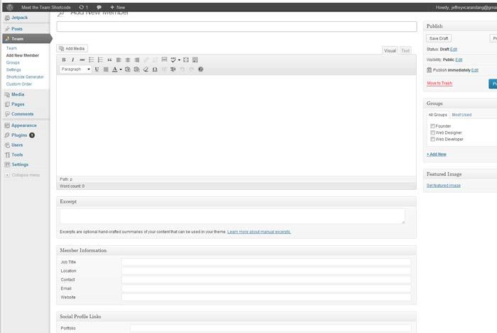 20 Useful Free and Premium Shortcode Plugins for WordPress 16