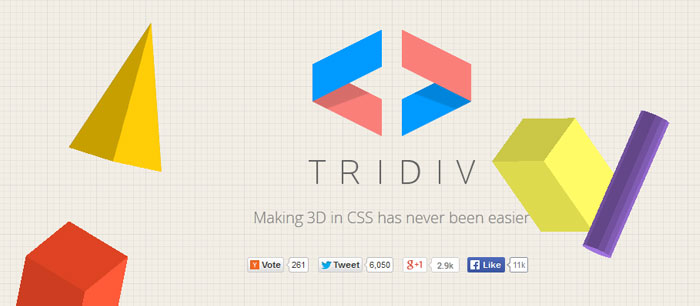 10 Best CSS3 Animation Tools and Tutorials 4