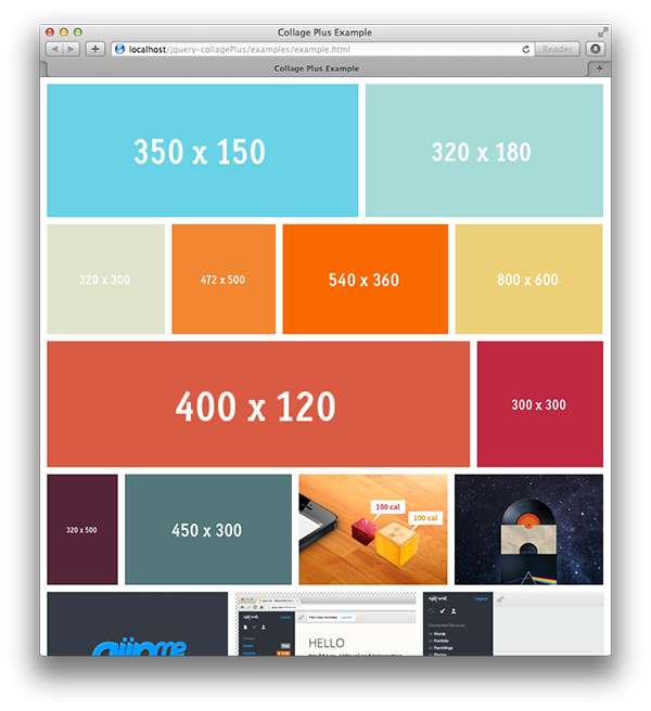 10 Fresh jQuery Plugin for Developers 4