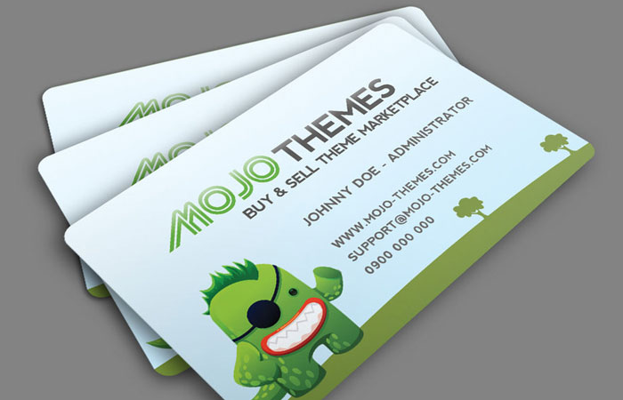 20 free photoshop business card templates djdesignerlab business card wajeb Choice Image