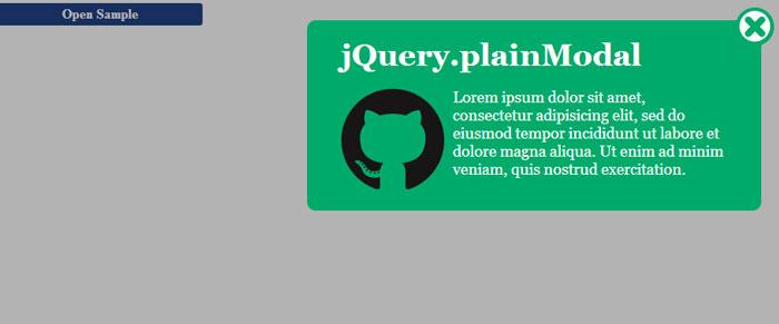 10 Effective jQuery Lightbox Plugins 5