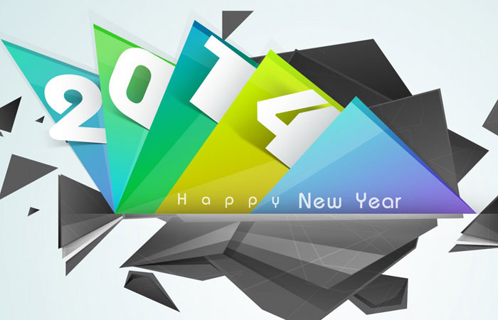 20 Eye-catchy New Year Wallpaper for Your Desktop 1
