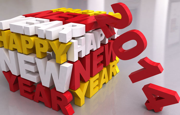 20 Eye-catchy New Year Wallpaper for Your Desktop 7