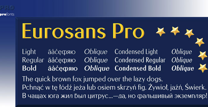 20 Useful Free Fonts for Web Design 2