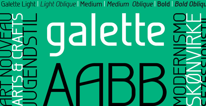 20 Useful Free Fonts for Web Design 3