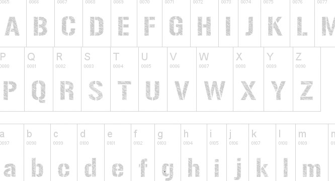 20 Useful Free Fonts for Web Design 8