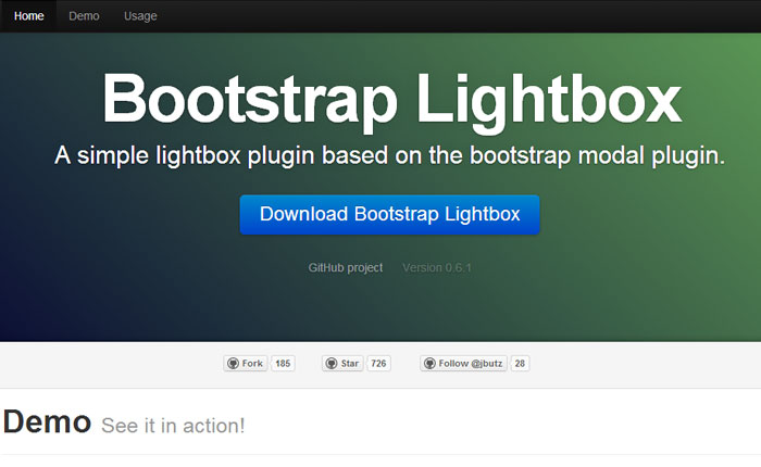 15 Useful Bootstrap Tools and Generators for Web Developers 14