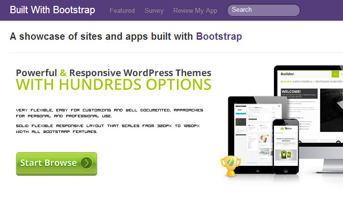15 Useful Bootstrap Tools and Generators for Web Developers
