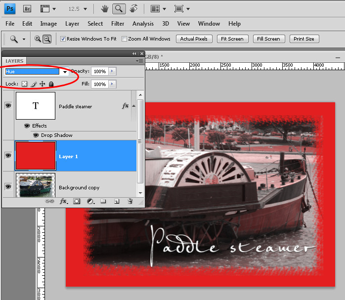 7 Noteworthy Photoshop Tips to Bolster PSD to HTML Conversion 2