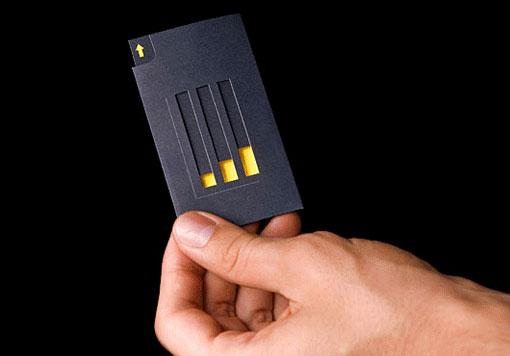 20 Excellent Design of Modern Business card 1