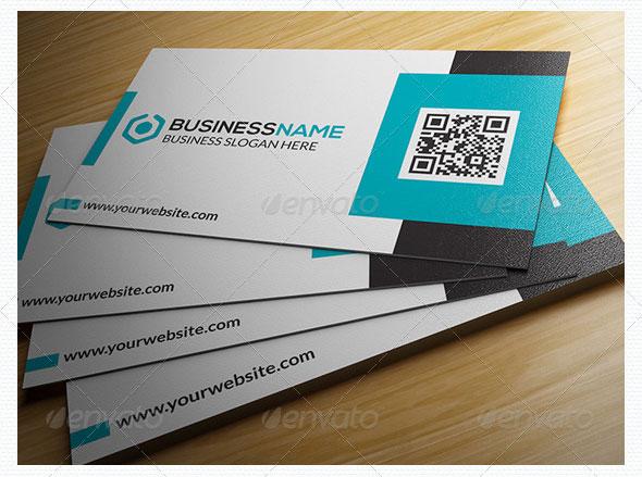 20 Excellent Design of Modern Business card 7