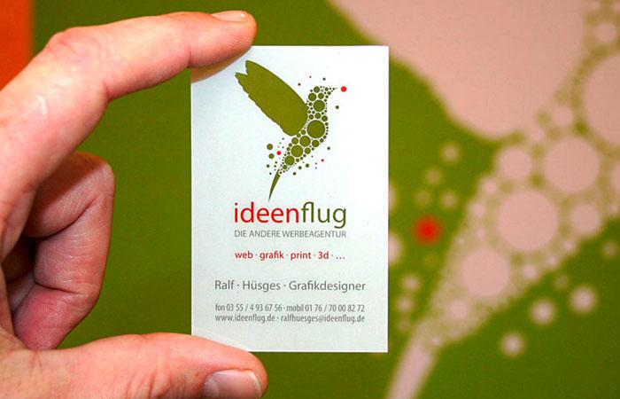 20 Excellent Design of Modern Business card 3