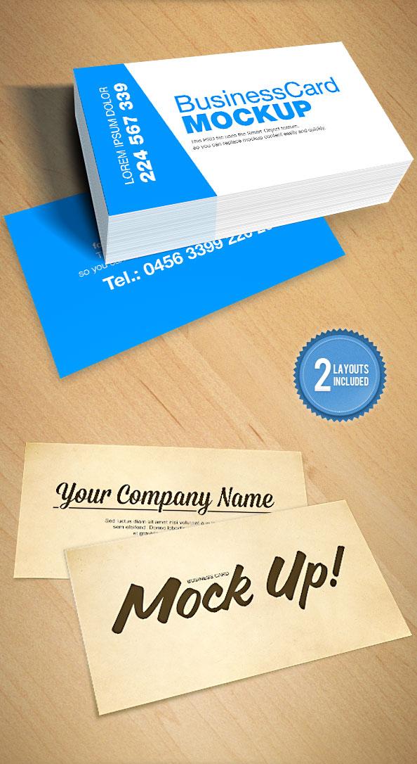 20 Excellent Design of Modern Business card 6