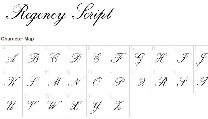 20 Free Script Fonts for Designers 11