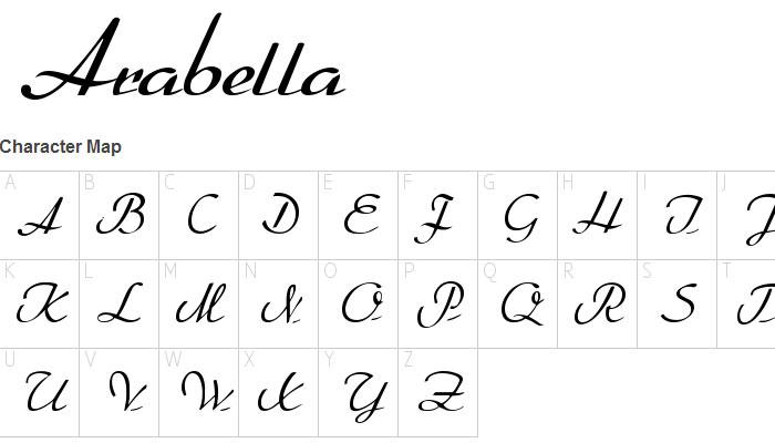 20 Free Script Fonts for Designers 14