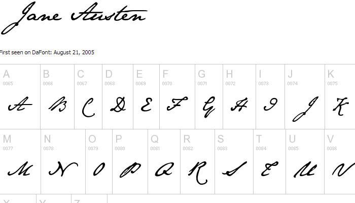 20 Free Script Fonts for Designers 17
