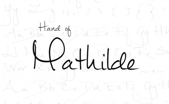 20 Free Script Fonts for Designers 7