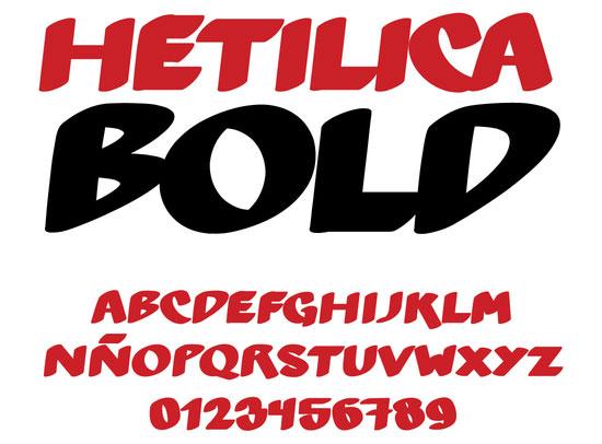 20 Fresh Free Font for Web Designers 12