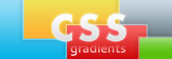 CSS Gradient Tutorials for Web Designers 3