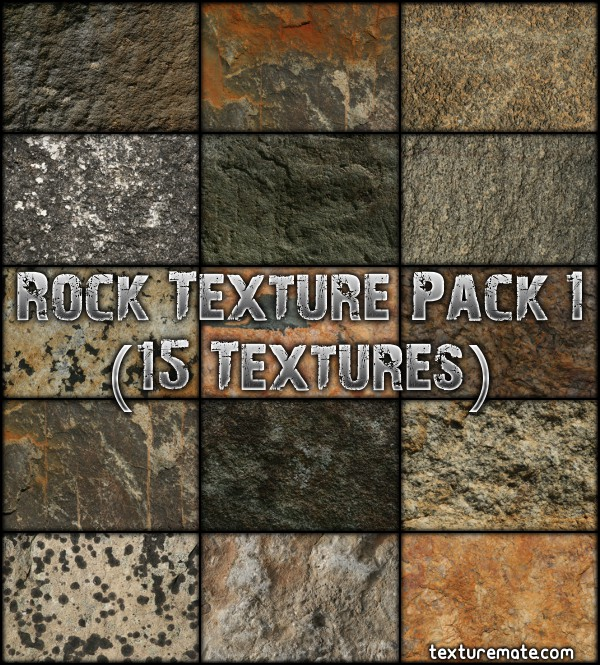 10 Wonderful Sets of Free Textures and Patterns 3