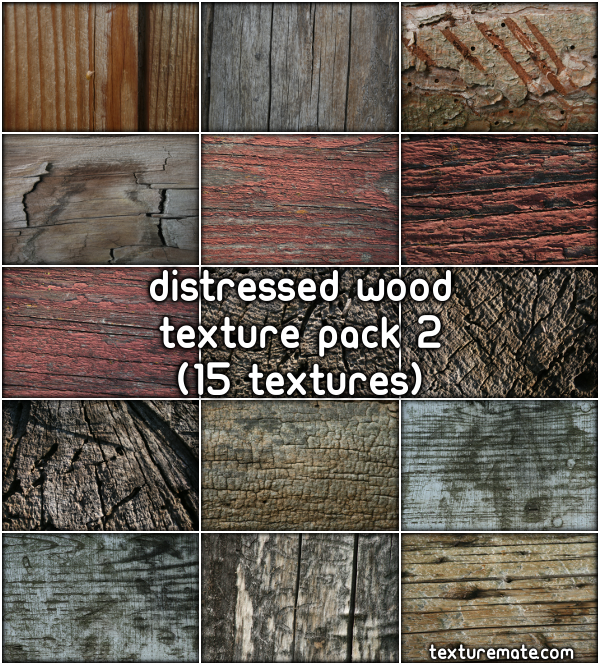 10 Wonderful Sets of Free Textures and Patterns 5