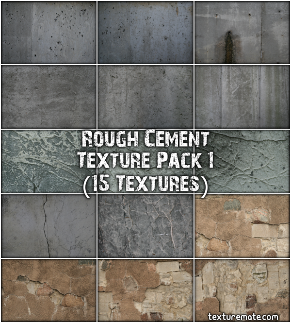 10 Wonderful Sets of Free Textures and Patterns 6