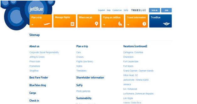 Website Navigation Design: A Beginner's Guide