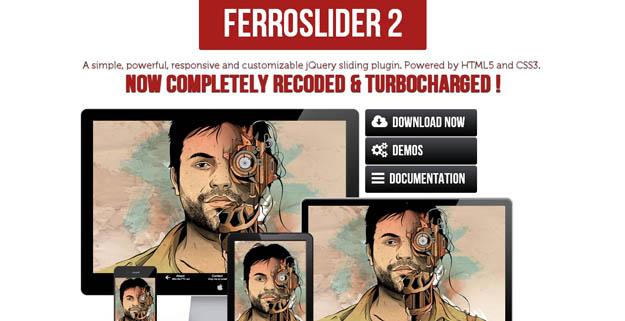 FerroSlider 2
