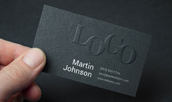 New Creative Business Card Mockup Templates For Free Download