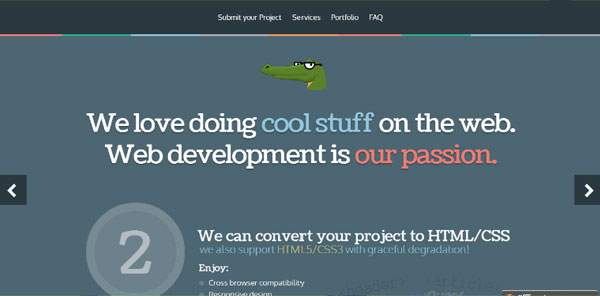 Top 10 Outsourcing PSD to WordPress Conversion Service Providers 2015
