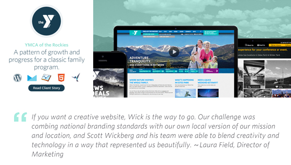 Wick Creative Ltd.